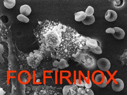 folfirinox