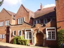 Clanfield Care Home Picture