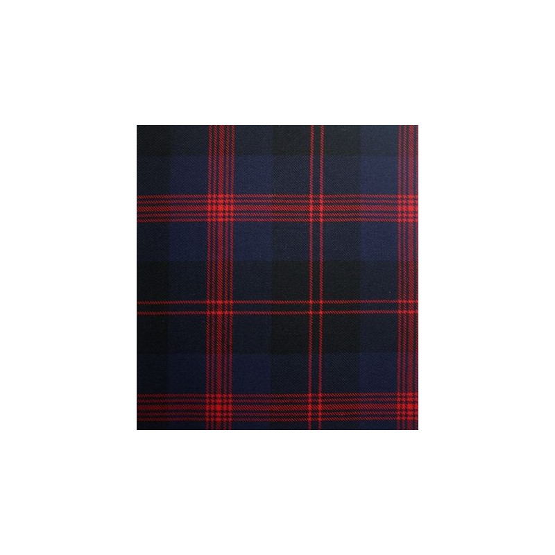 Angus Modern Heavy Weight Kilt Clan Scotland Bespoke