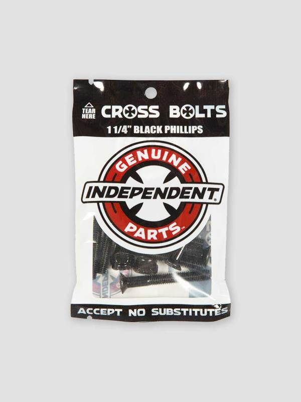 Independent Skateboard Cross Bolts
