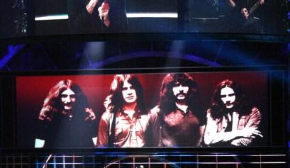 Metallica & Ozzy