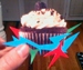 Action Cupcake