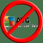 No More AVG