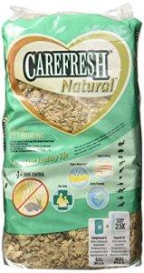 Sauver Maier 29781Litière pour Rongeur Care Fresh Natural, (10L jusqu'à 14L ergiebig sont)
