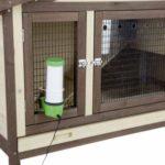 Maxi-Pet 82738 NoFrost Superior Abreuvoir chauffant pour petits animaux 330 ml