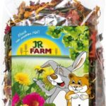JR Farm Rongeur de Champ d'été