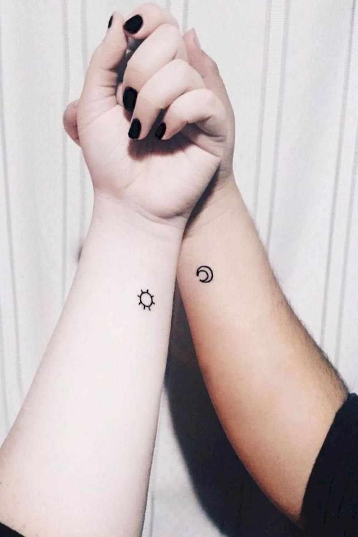 20 Tatuajes Pequeños Que Querrás Llevar Hoy Y Que Son Súper Bonitos