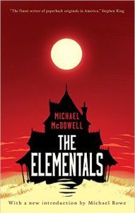 The Elementals cover