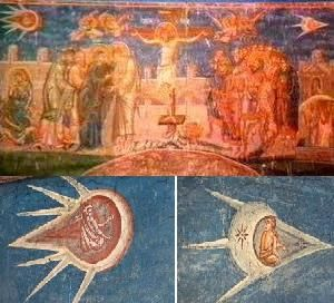 Religion and Ancient Aliens:The Plurality of the Gods