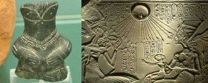 Were Ancient Astronauts the Anunnaki?