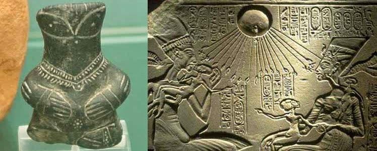 Sumerian artifacts