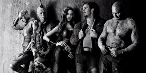 Guardians of the Galaxy Deception