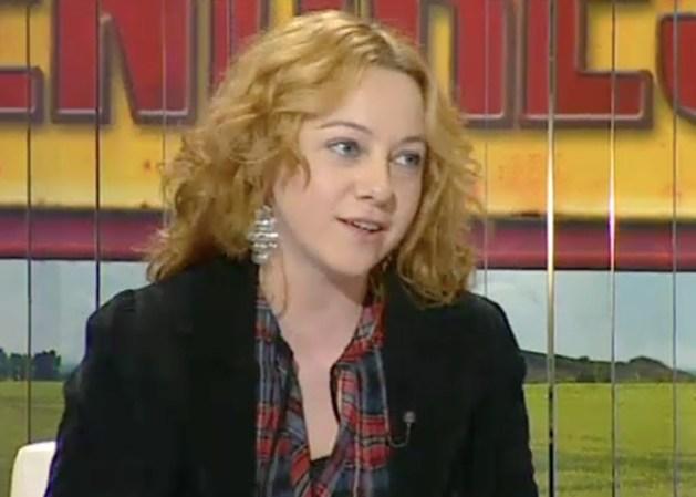 Clara Galí - Divendres TV3