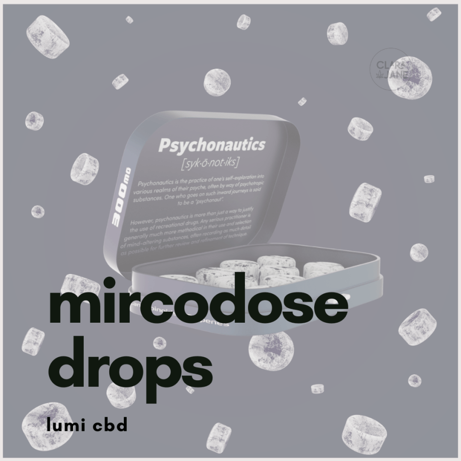 microdose product image