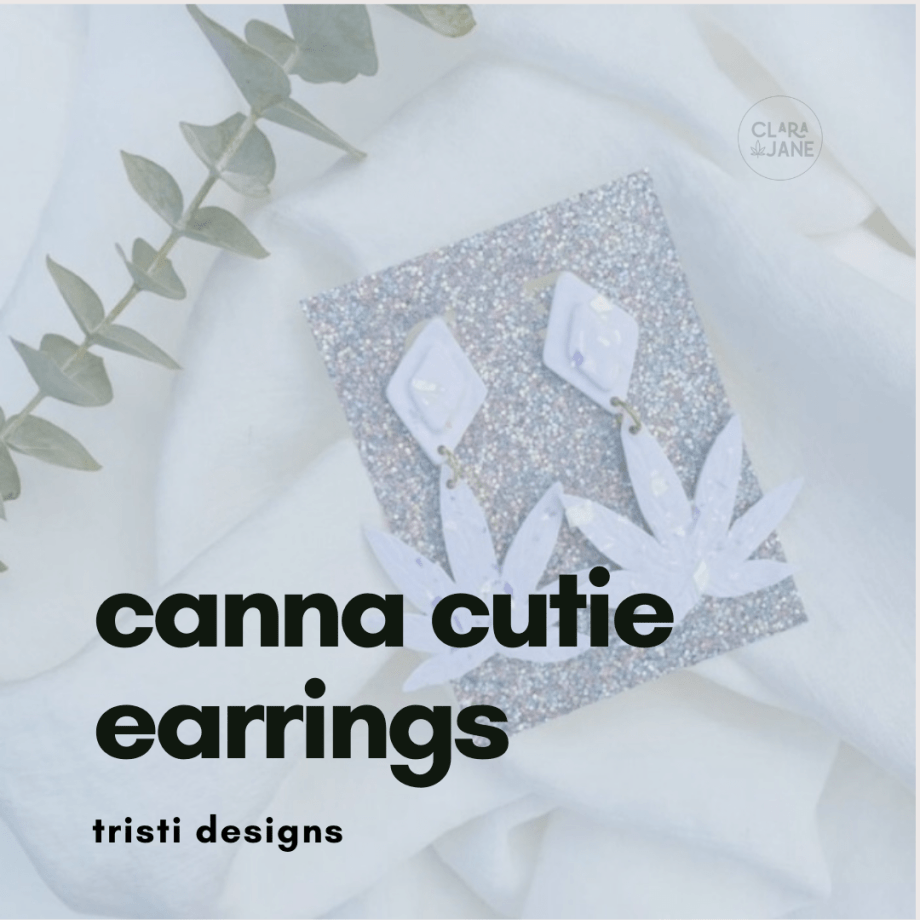 cannacutieearrings