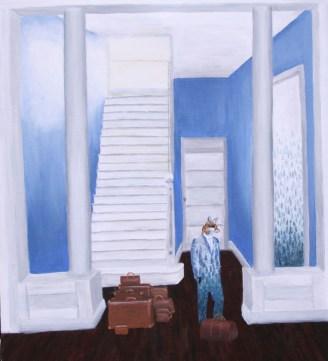 målning painting