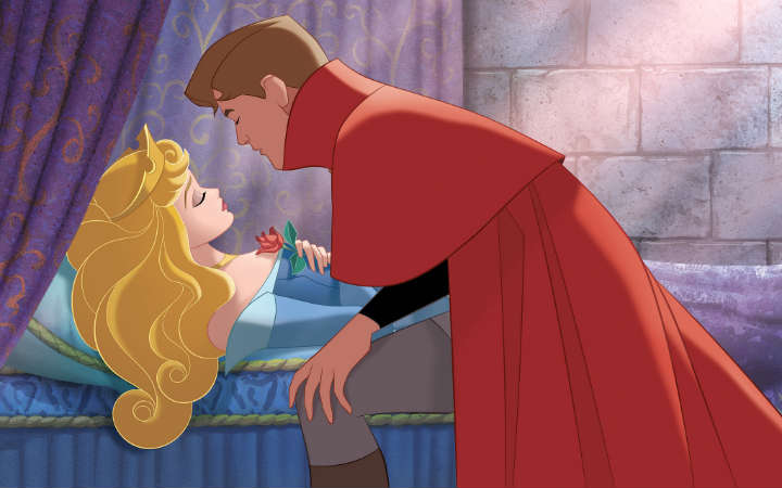 Image result for sleeping beauty