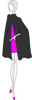 cape illustration