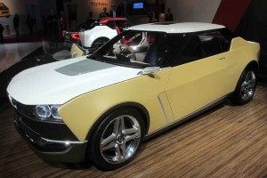 Nissan's IDX will hopefully see production in some form.