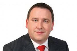 Fine Gael TD Joe Carey
