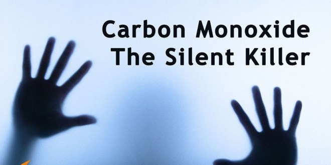 Carbon monoxide risk with stoves