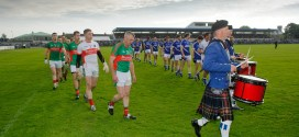 Kilmurry win sixth successive Cusack Cup