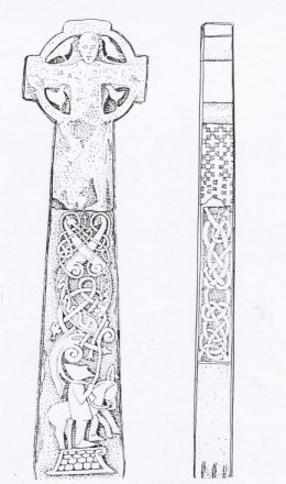 Clare Archaeology: The Stone Crosses of Kilfenora: The