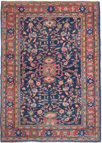 Antique Mahal Rug Guide | Claremont Rug Company