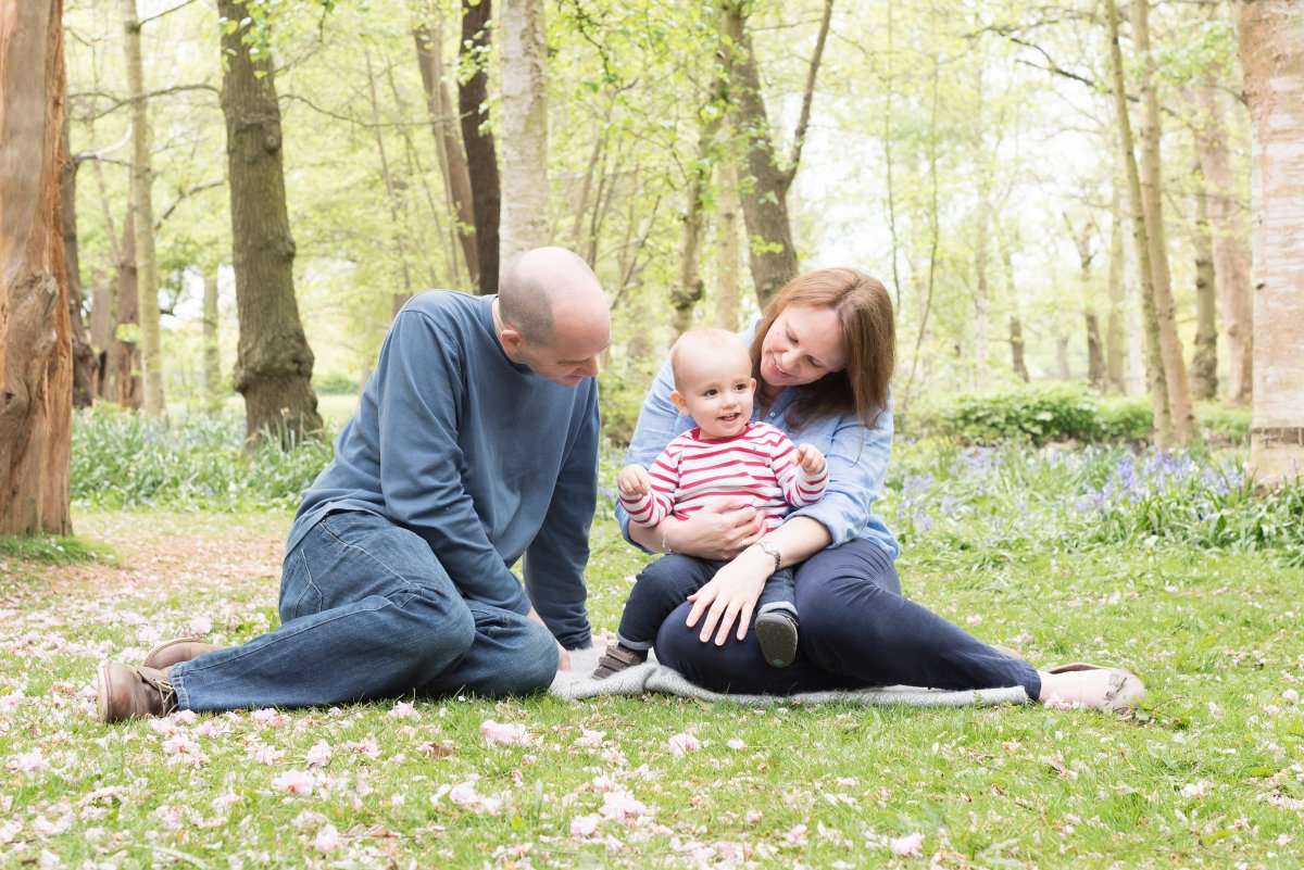 Guildford Family Photographer | Clare Murthy Photography