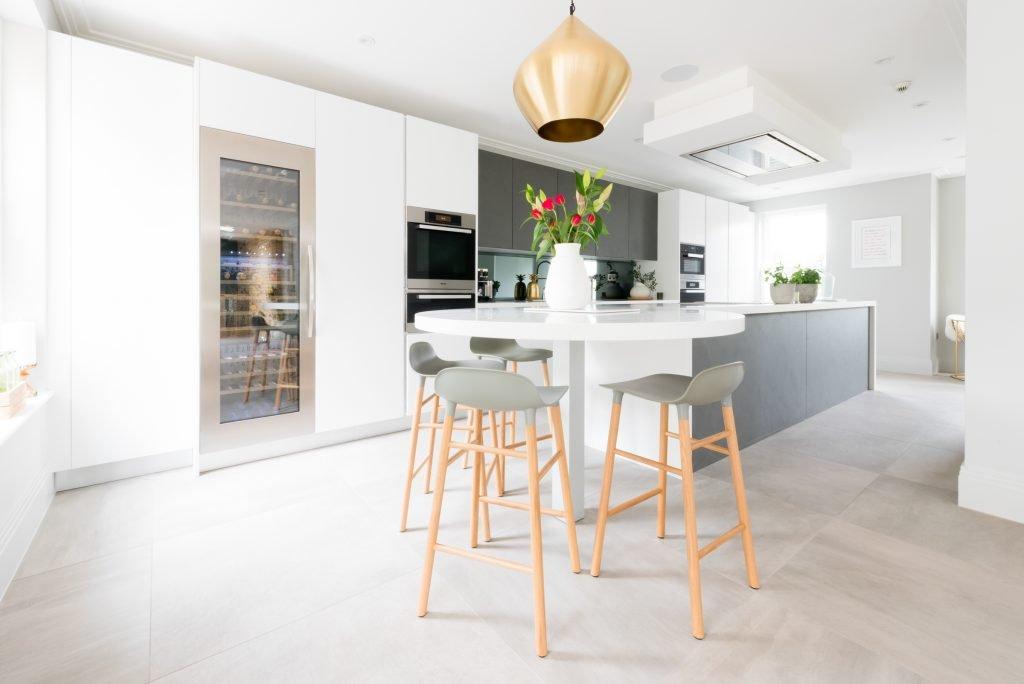 Interior Design Photographer in London and Surrey UK