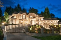 Vancouver Canada Luxury Homes
