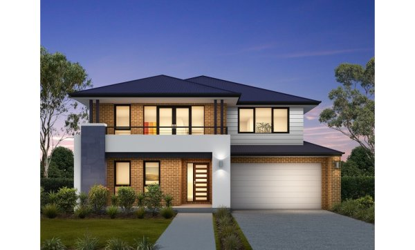 Madison 35 Home Design Nsw Clarendon Homes