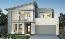 Phoenix 29 Home Design Qld Clarendon Homes