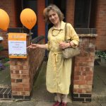 ArtBeat 2016 - Clarendon Park Open Gardens
