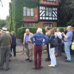 ArtBeat 2016 - Where On Earth Is The Park? Local History Walk