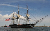 Uss Constitution Clarendon Square Bed And Breakfast