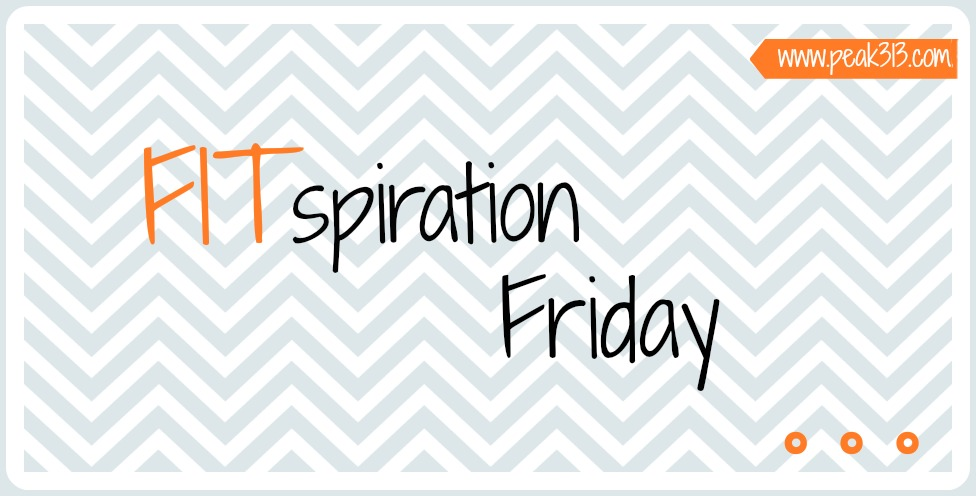 "FITspiration Friday: Being ""hemmed in"" (and a new exercise!)"