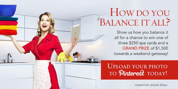 """The key to """"Balancing it All""""- What we learned this week from Candace Cameron Bure"""