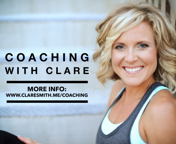 Coaching Calls with Clare Smith: www.claresmith.me/coaching