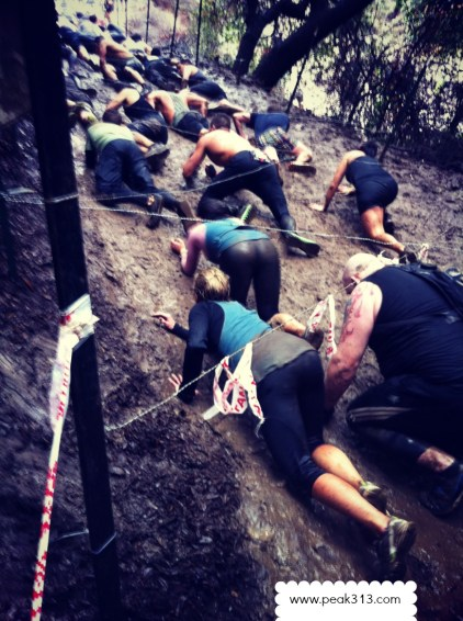Spartan Race: Malibu