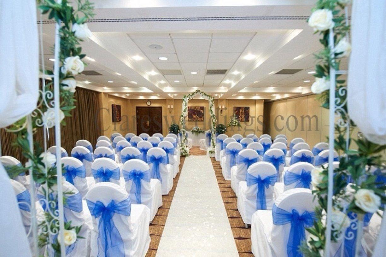 Wedding Arches Clares Weddings