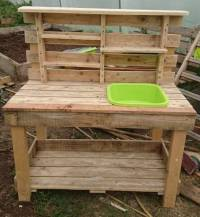 Children's Mud Kitchen €95.00