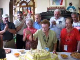 RCM 40 aniversario Mision 2006