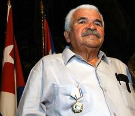 RCM medalla Orden José Martí 2006