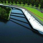 Premio Categoría profesionales - Proyecto Arquitectónico. Camino de sirga SEPA - AYSA.