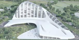 Imagen: Clarin.com - Arquitectura