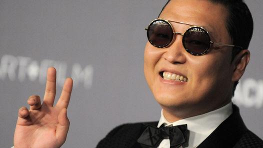 Estrella en Corea del Sur. Aunque recién es conocido en Occidente, hoy ya cuenta con una fortuna de casi 10 millones de dólares.