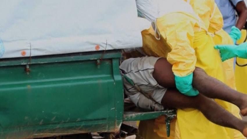 El escape de un enfermo de ébola desata pánico en Liberia