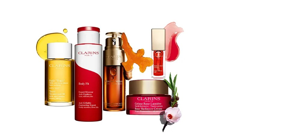Best Skin Care Makeup Face Body Creams Clarins