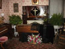 Clarion County Historical Society